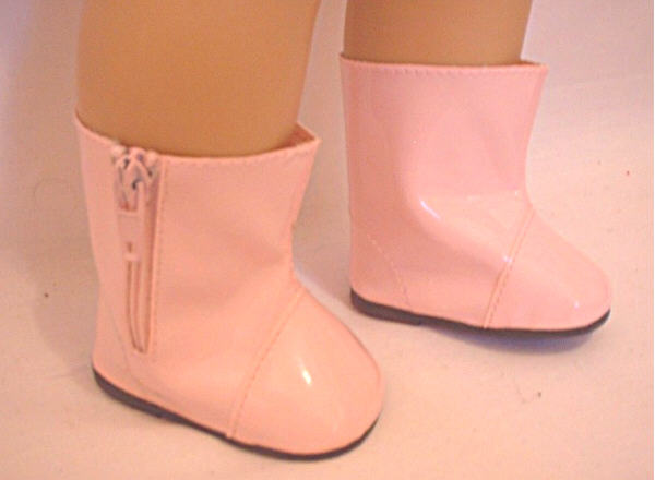 OFFER Pink Colored Rain Boots